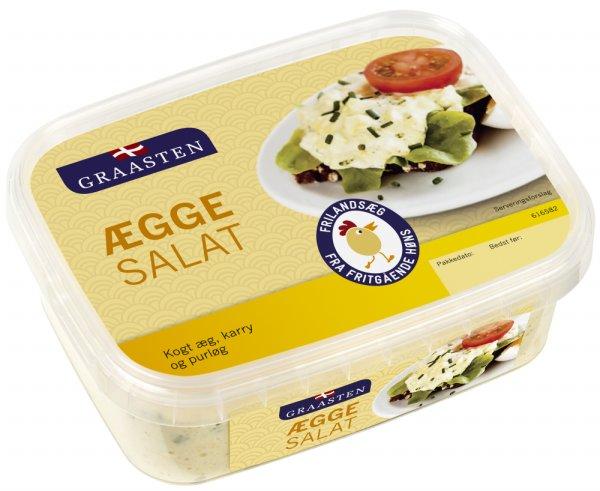 Æggesalat 175g