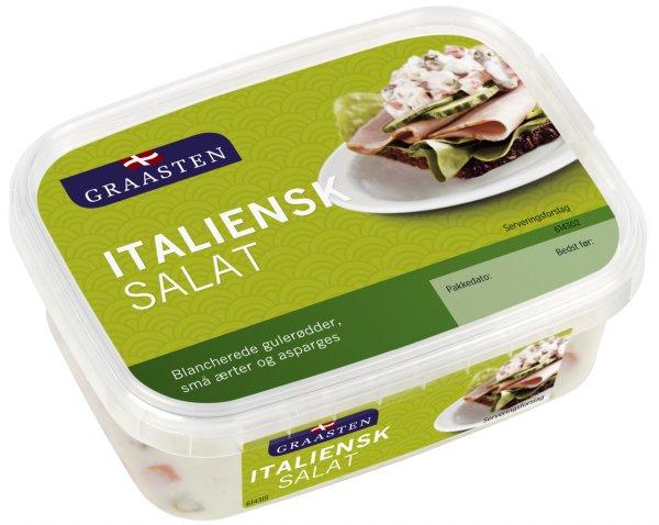 Italiensk Salat 175g
